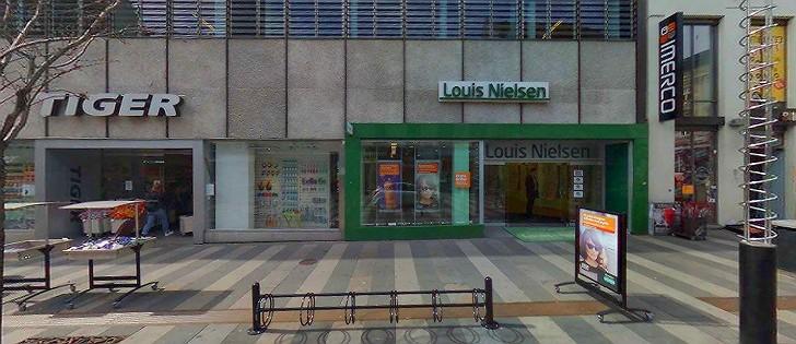 Louis Nielsen, Aarhus C | firma | krak.dk