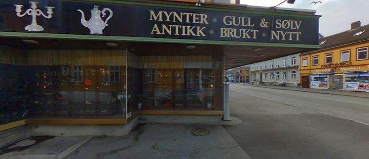4b243db4cd5a Informasjon om Urmaker Rindal