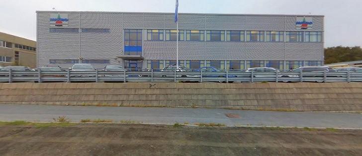 Svært MAXBO Proff Trondheim, Trondheim | bedrift | gulesider.no EZ-55