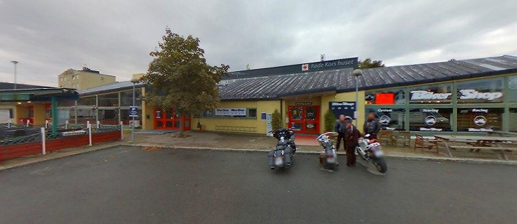 MC utstyr og MC bekledning BikerShop i Trondheim