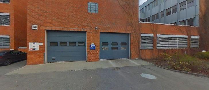 General Electric International Inc avd Sandvika, Sandvika   bedrift