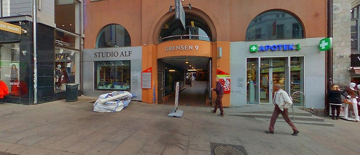 Safari Bodyart Studio Oslo Bedrift Gulesider No