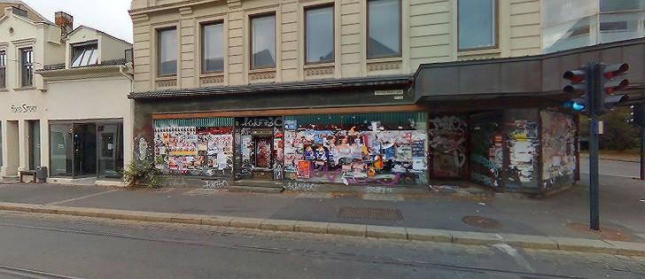 4cba945d Thv. Meyers Gate 59 AS, Oslo | bedrift | gulesider.no