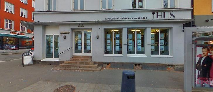 3e2a60e4 Smoothie Xchange AS avd Thorvald Meyers Gate, Oslo | bedrift ...