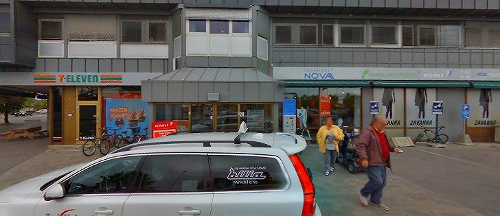 Herlig 7-Eleven, Hamar | bedrift | gulesider.no HM-15