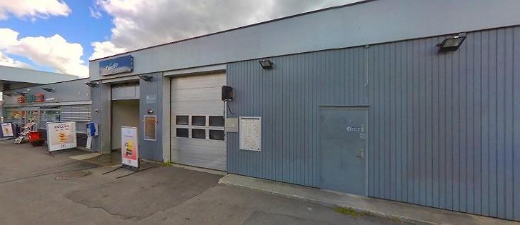 Alvorlig YX/7-Eleven Solvang, Hamar | bedrift | gulesider.no HK-81