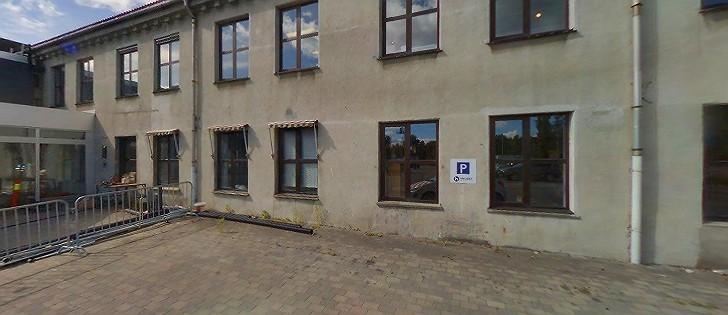 Fra mega Helset Møbler AS, Hamar | bedrift | gulesider.no VL-25