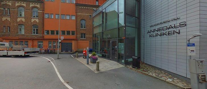 d1414aab7ba Orthocenter, GÖTEBORG | Företaget | eniro.se