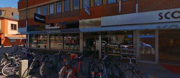 c6110e93552 Scorett, VARBERG   Företaget   eniro.se