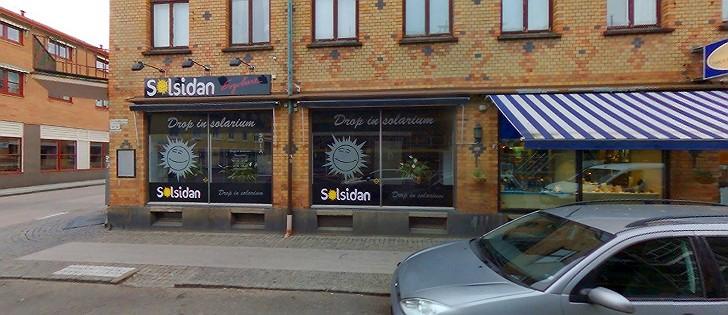 solsidan solarium varberg