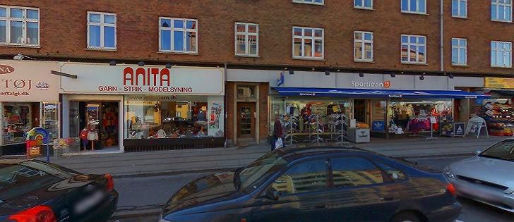 c7e568481f1 Sportigan, Brønshøj | firma | krak.dk