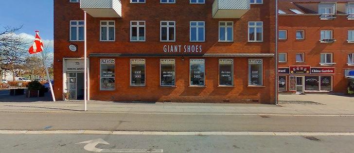 Giant Shoes, Søborg | firma | krak.dk