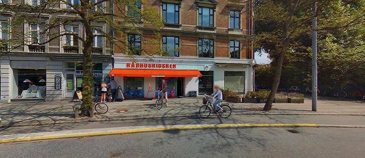 8f3af6829ce Blackbird Hill Copenhagen, Frederiksberg | firma | krak.dk