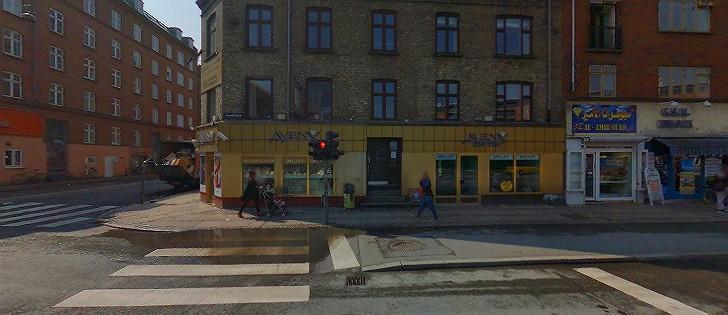 f0e3b51f1851 Information om Aveny Optik København N