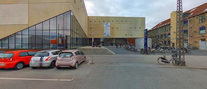Københavns Professionshøjskole Sigurdsgade 26 København N Firma