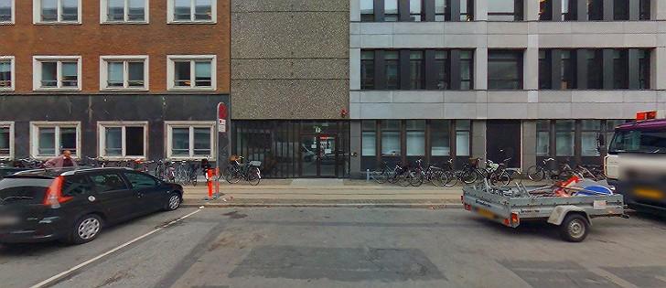 Københavns Borgerservice København V Firma Krakdk