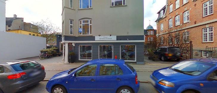 77deea0383e Werners Ure, Hellerup   firma   krak.dk