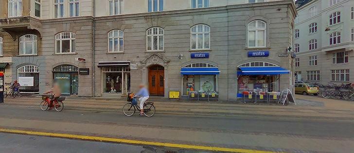 afccb2f415b3 Information om Profil Optik Østerbrogade 12354