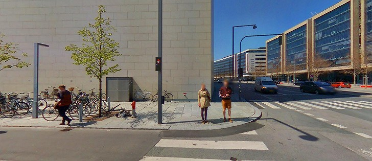 Bilka One Stop Fields København S Firma Krakdk