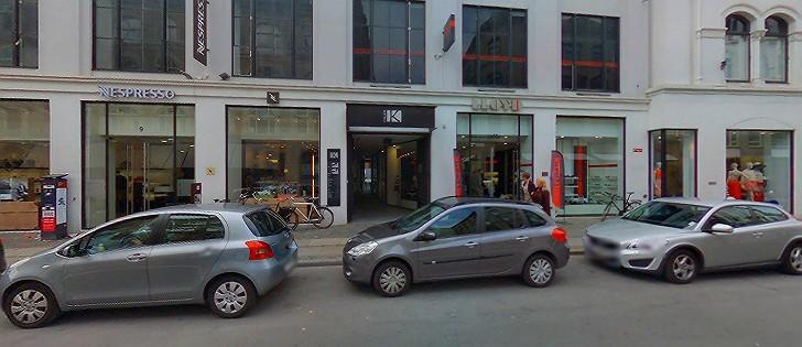 new style 47ed2 ba064 Lloyd Copenhagen, København K | firma | krak.dk