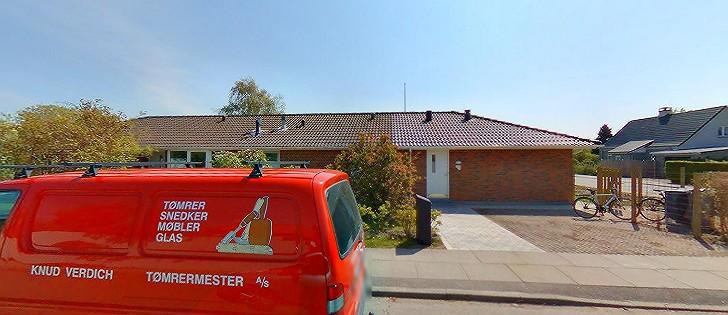 5be9162a3e8 Bolig - Præstefælledvej 107, 2770 Kastrup, Kastrup | firma | krak.dk
