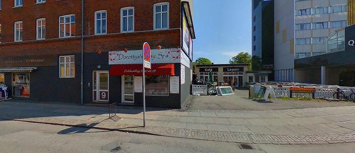 Day Spa, Kastrup | firma | krak dk