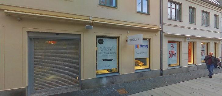 lindex helsingborg kullagatan