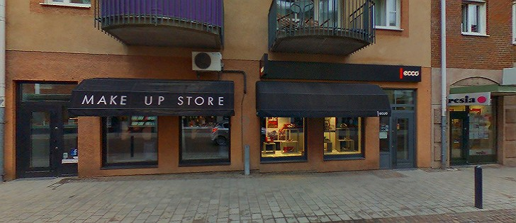 3877ba6b84a Ecco Store, HALMSTAD | Företaget | eniro.se