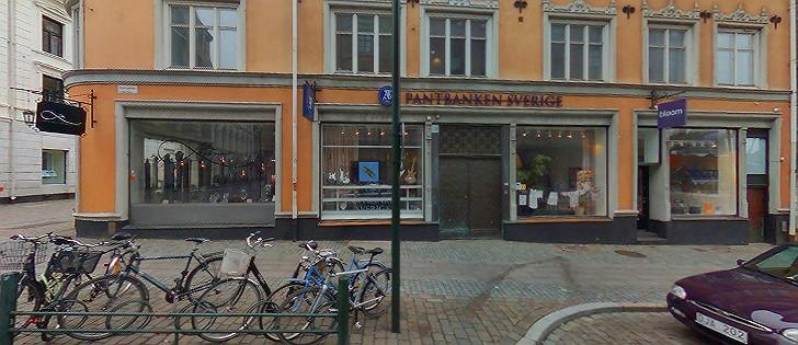 Pantbanken Malmö