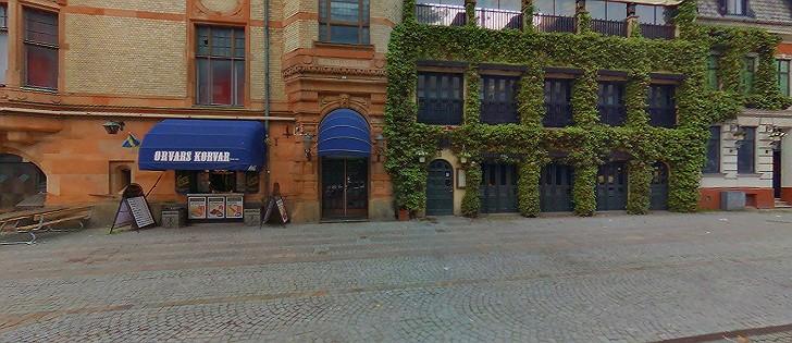 Prive Malmö