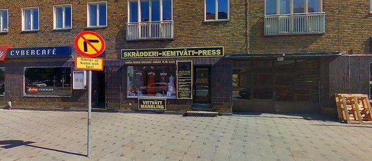 gymgrossisten sweden aktiebolag
