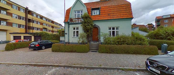 Millas Villa Lund