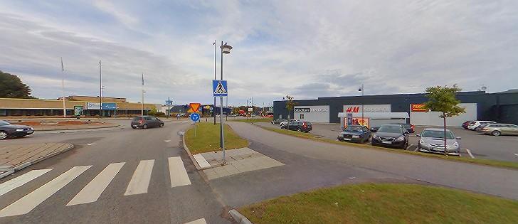ingelsta köpcentrum norrköping