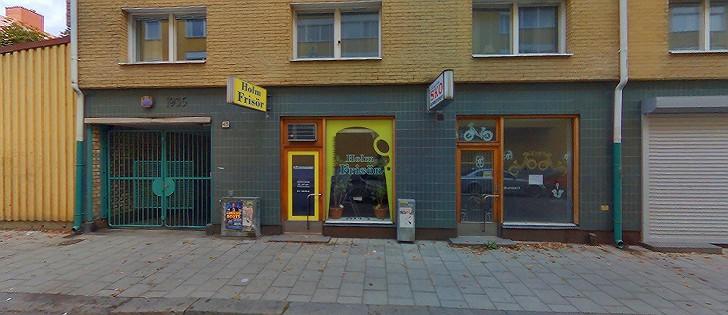 rebeccas salong norrköping öppettider