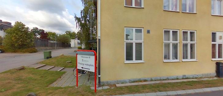 Skallbergets servicehus - Vsters