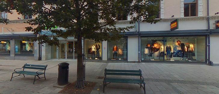 1ca33b4a80e Din Sko/Nilson Shoes, SUNDSVALL | Företaget | eniro.se