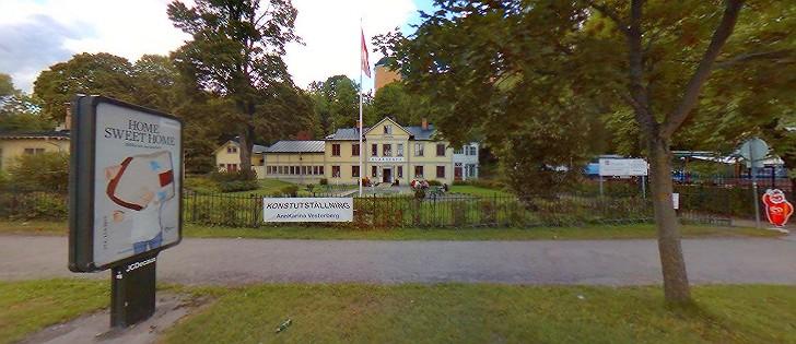 Kvinnokliniken Akademiska Sjukhuset Uppsala Karta.Akutmottagning Akademiska Uppsala Foretaget Eniro Se