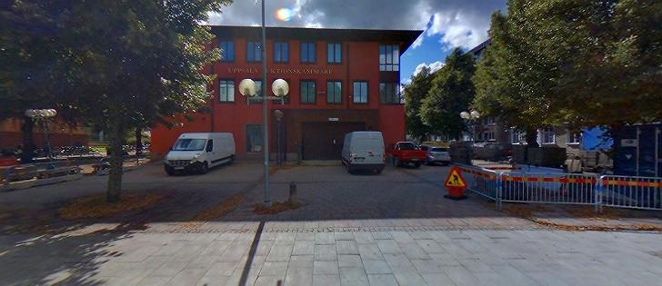 Lindesbergs auktionskammare