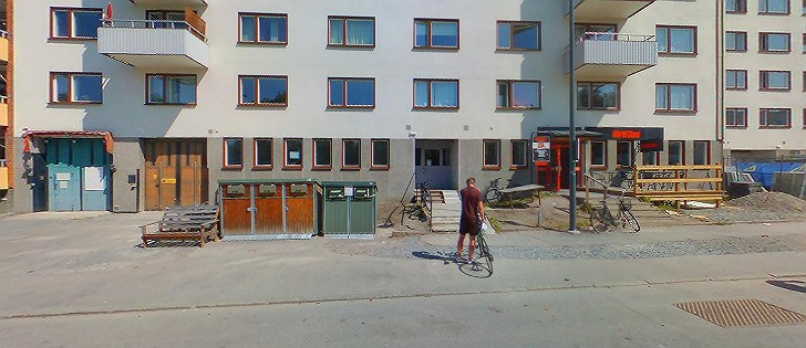 world class sundbyberg
