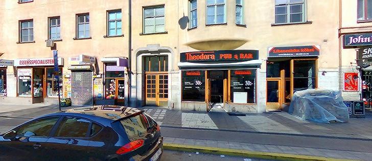 84646242e30 Sjukvårdsbutiken Ählström AB, STOCKHOLM   Företaget   eniro.se