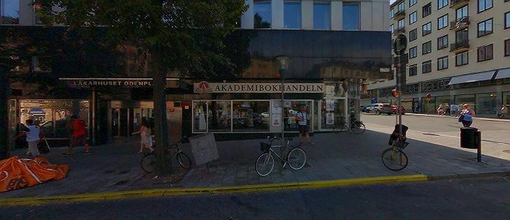 fa314bd661d Läkarhuset Odenplan, STOCKHOLM | Företaget | eniro.se
