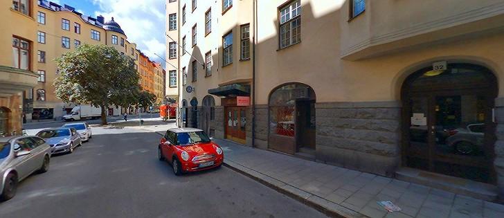 Estniska Huset I Lund Stockholm Foretaget Eniro Se