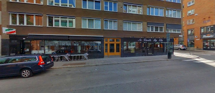 cc3ef753654 Lars-Erik Lindahl Ortopedi och Fotkirurgi AB, STOCKHOLM | Företaget ...