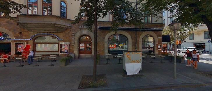 Olssons Skor, STOCKHOLM | Företaget | eniro.se