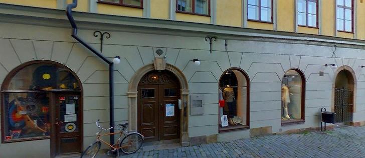 pilar och bågar stockholm