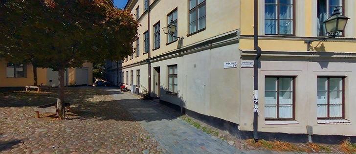Mosebacke Matstudio Ab Stockholm Foretaget Eniro Se