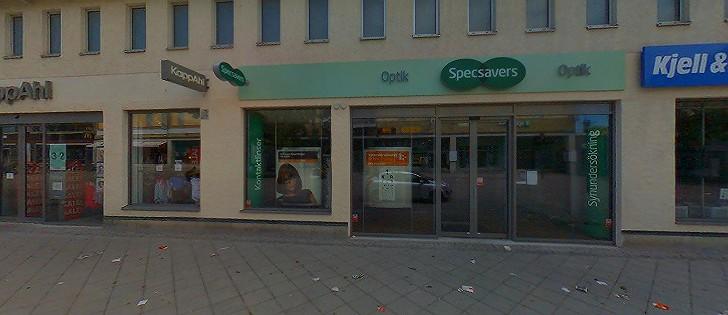 Specsavers Xxxviii AB, VISBY   Företaget   eniro.se