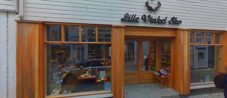 Lille Vinkel Sko AS, Stavanger   bedrift   gulesider.no